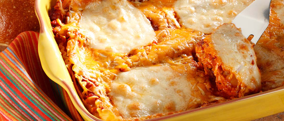 All american lasagna lasagna recipe dairy discovery zone all american lasagna recipe forumfinder Images