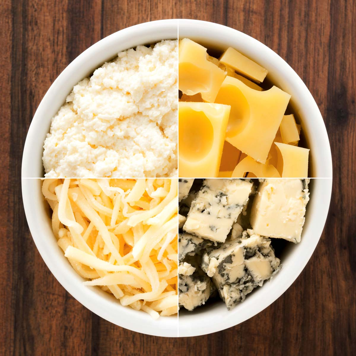 Making Cheese at Home: 5-Minute Cheese Spread