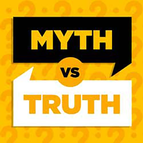 The Truth About the Top 5 Dairy Myths