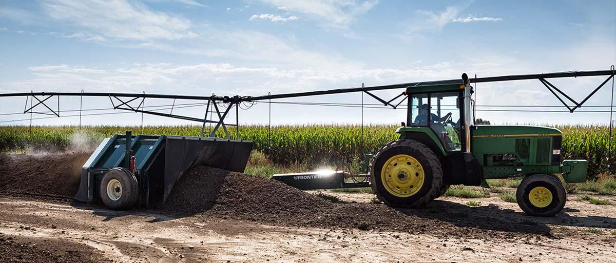 5 Ways Dairy Farmers Practice Sustainability