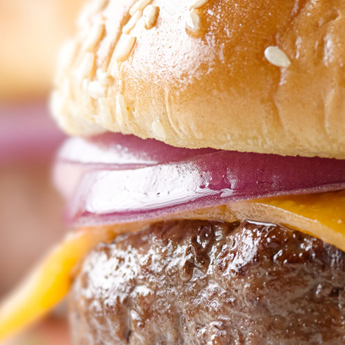 It's Burger Season: To Cheese or Not to Cheese?