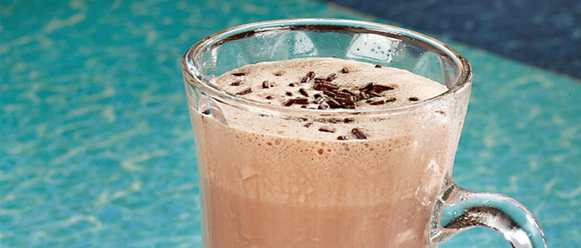 2 Dietitian-Approved Chocolate Smoothie Recipes