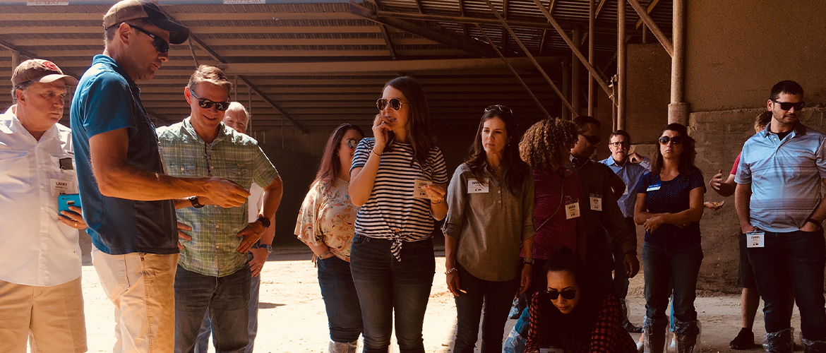 Frequently Asked Questions on Dairy Farm Tours
