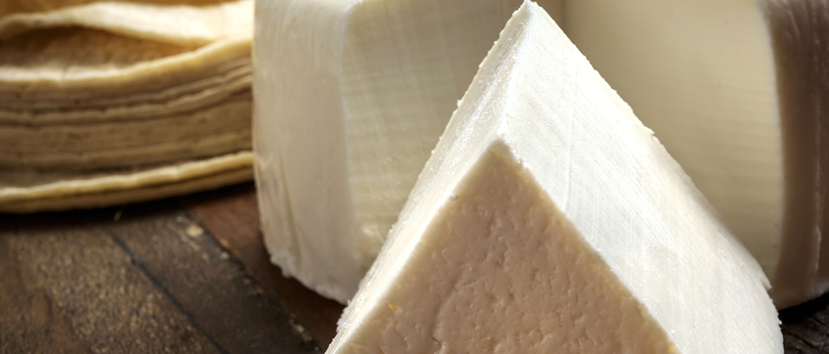 Making Cheese at Home: Queso Fresco