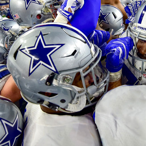 How The Star Helps Fuel the Dallas Cowboys