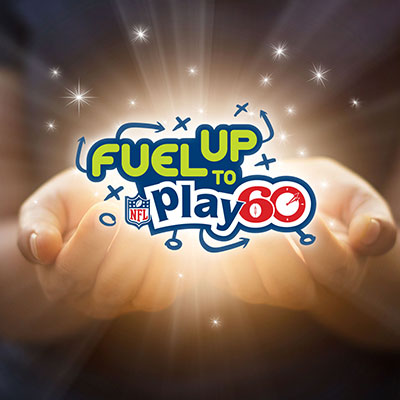 Local Students Win Grants at Fuel Up to Play 60 Student Summit
