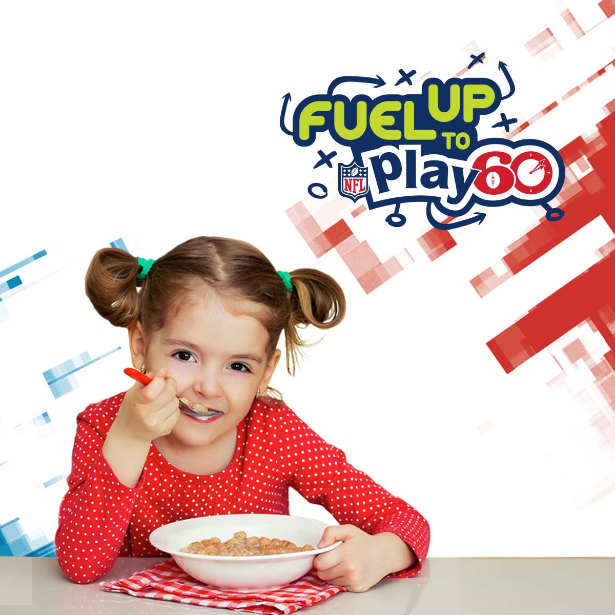 How Fuel Up to Play 60 Teaches Wellness in Schools