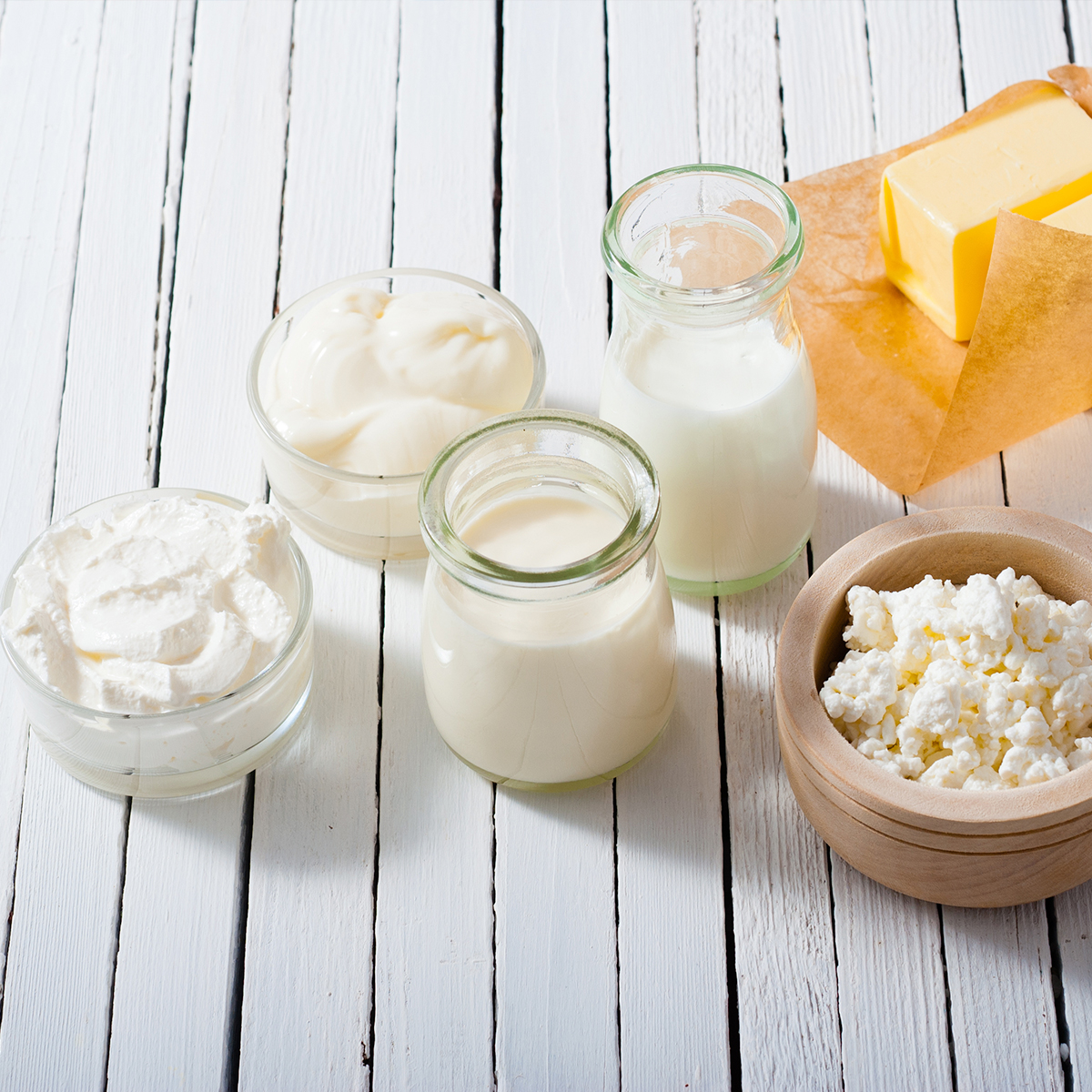 A Dash of Dairy: Easy Ways to Add Nutrition and Flavor