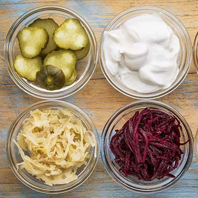 The Pros of Probiotics: What They Are and Where to Find Them