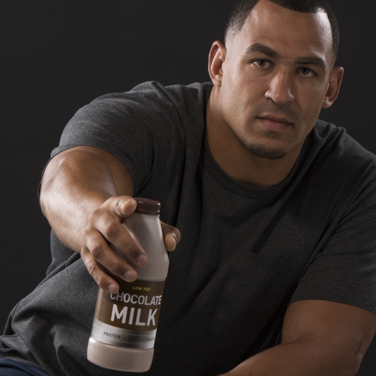Tyrone Crawford: Nutrition Strategy for a Football Pro