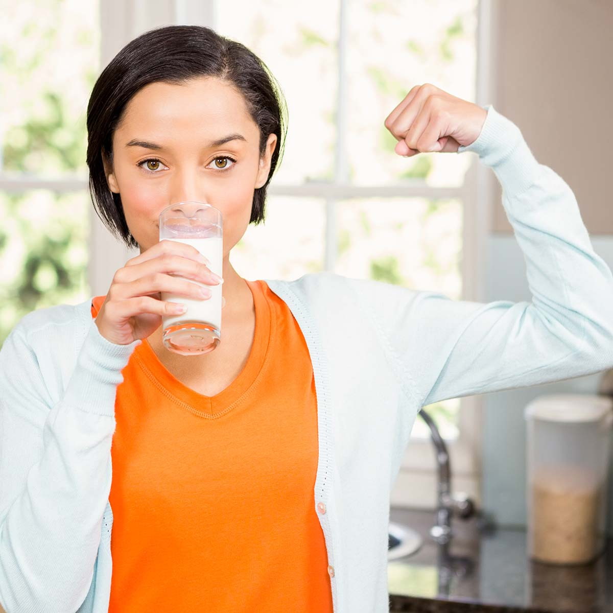 Why Dairy Is Empowerment for Women