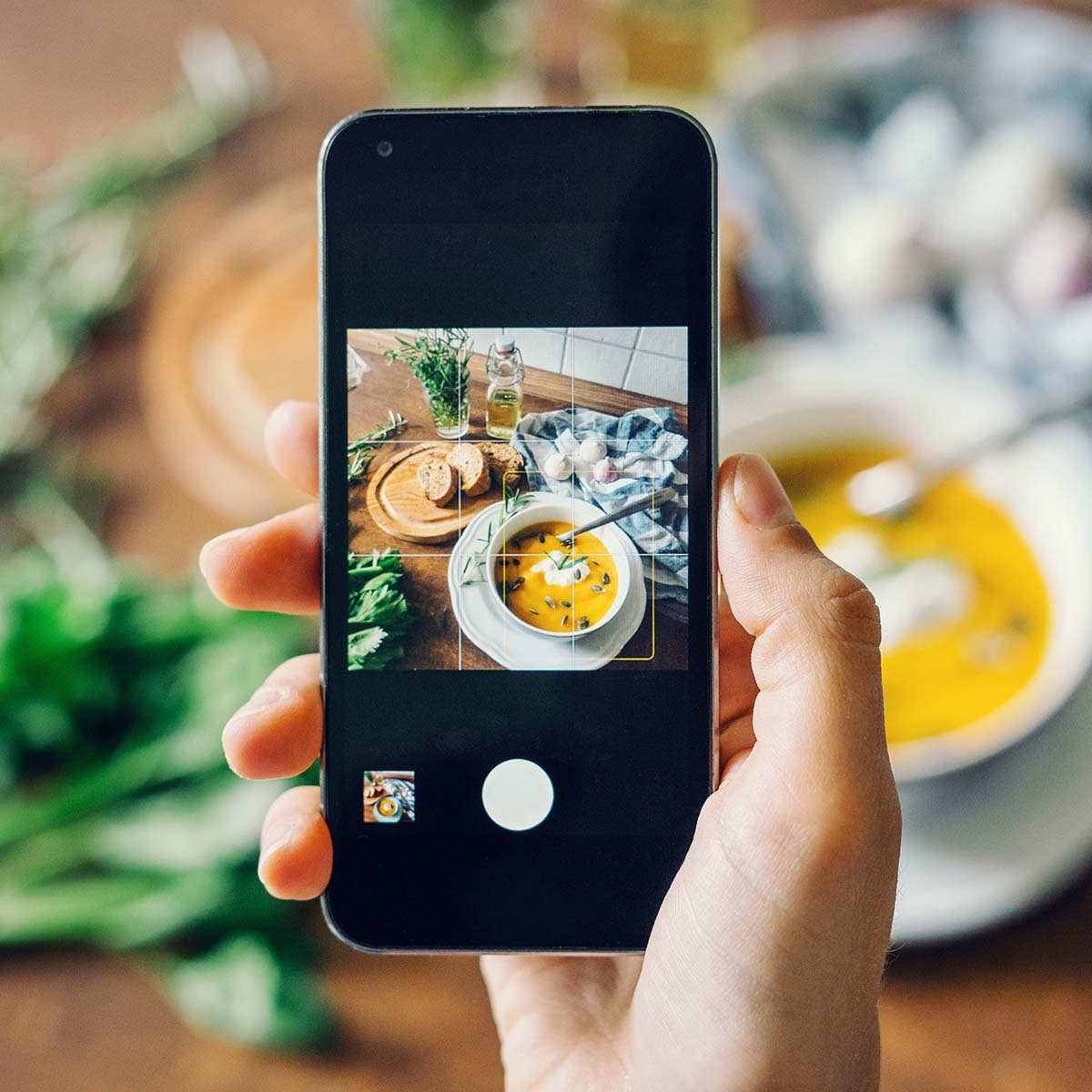 Foodie Photography 101: Capturing #DairyAmazing Food Photos
