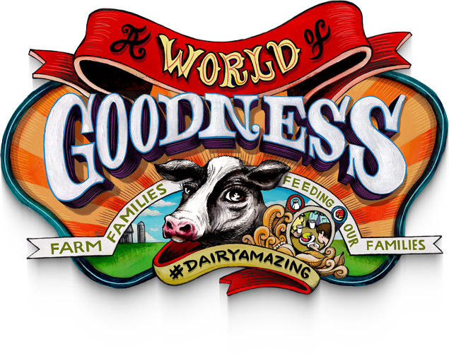 The World of Goodness