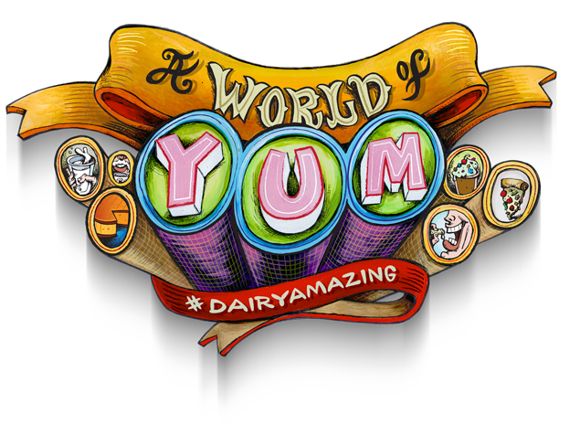 The World of Yum
