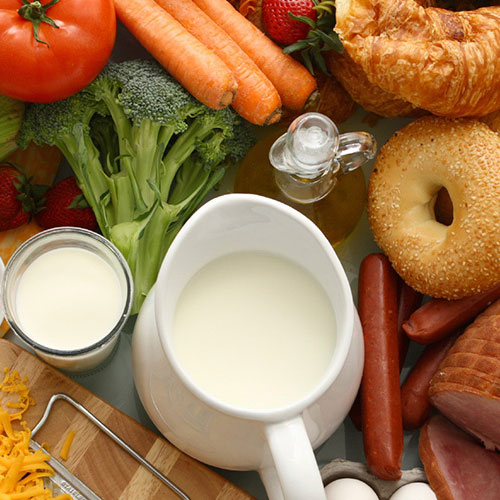 On Dairy and Cancer Prevention