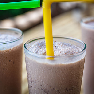 Why (and How) to Refuel with Chocolate Milk